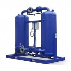 Адсорбционный осушитель для компрессора BERG ОС-110 (холодной регенерации)