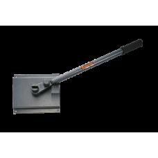 Ручной станок для гибки арматуры Kapriol 12 мм без линейки VPK