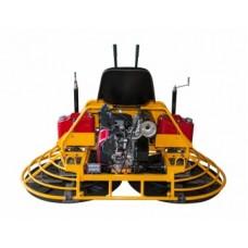 Двухроторная затирочная машина RPT37 STEM