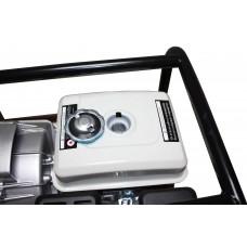 Мотопомпа GIDRIC 80D Vektor