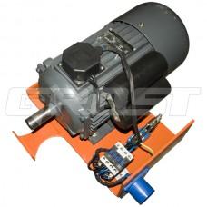 Привод электрический GROST D.ZMU.E1 для универсальной затирочной машины