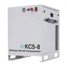 Спиральный безмасляный компрессор РЕМЕЗА КС5-8