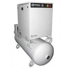 Спиральный безмасляный компрессор РЕМЕЗА КС5-10-500Т