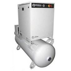 Спиральный безмасляный компрессор РЕМЕЗА КС10-8-500Т