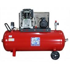 Компрессор поршневой с ременным приводом Fiac AB 200-515 380В 3.0 кВт