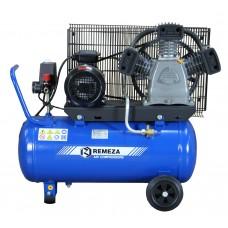 Компрессор поршневой с ременным приводом Remeza СБ4/С-50.LB40 380В 3.0 кВт