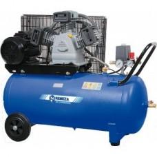 Компрессор поршневой с ременным приводом Remeza СБ4/С-200.LB40 380В 3.0 кВт