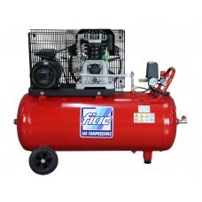 Компрессор поршневой с ременным приводом Fiac AB 100/858 380В 5.5 кВт