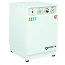 Медицинский безмасляный компрессор Remeza КМ-16.VS204K