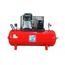 Компрессор поршневой с ременным приводом Fiac AB 300-858/16 атм.380В 7.5 кВт