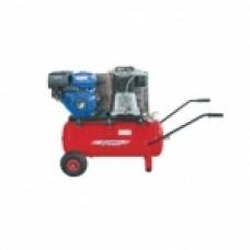 Компрессор поршневой с ременным бензиновым приводом Fiac АВ 100-858-SPE390R