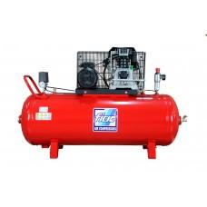 Компрессор поршневой с ременным приводом Fiac AB 300/678 380В 4.0 кВт