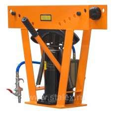 Трубогиб пневмогидравлический STALEX HB-12Q